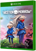 YesterMorrow Xbox One Cover Art