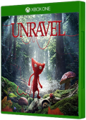 Unravel Xbox One Cover Art