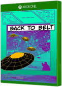 Back to Belt Xbox One Cover Art