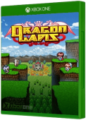 Dragon Lapis Xbox One Cover Art