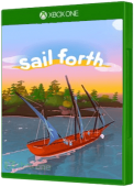 Sail Forth Xbox One Cover Art