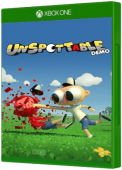 Unspottable Xbox One Cover Art