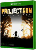 Projection: First Light Xbox One Cover Art
