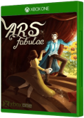 Ars Fabulae Xbox One Cover Art