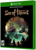 Sea of Thieves video game, Xbox One, xone