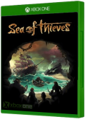 Sea of Thieves Xbox One Cover Art