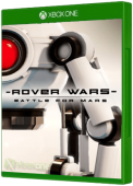 Rover Wars: Battle for Mars Xbox One Cover Art