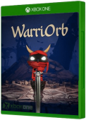 WarriOrb Xbox One Cover Art