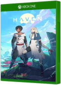 Haven Xbox One Cover Art