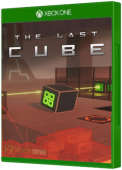 The Last Cube Xbox One Cover Art