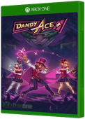 Dandy Ace Xbox One Cover Art