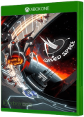 Curved Space Xbox One Cover Art