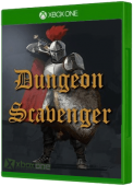 Dungeon Scavenger Xbox One Cover Art