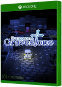 Dungeon and Gravestone Xbox One Cover Art