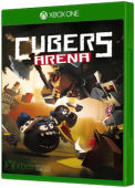 Cubers: Arena Xbox One Cover Art