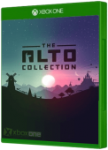 The Alto Collection Xbox One Cover Art