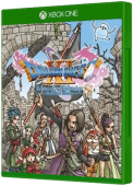 Dragon Quest XI S: Echoes of an Elusive Age - Definitive Edition video game, Xbox One, xone