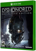 Dishonored: Definitive Edition Xbox One Cover Art