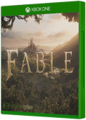 Fable Xbox One Cover Art