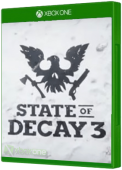 State of Decay 3 video game, Xbox One, xone