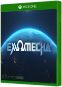 EXOMECHA Xbox One Cover Art