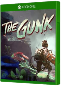 The Gunk Xbox One Cover Art