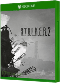 STALKER 2 Xbox One Cover Art