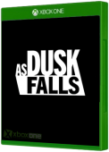 As Dusk Falls Xbox One Cover Art