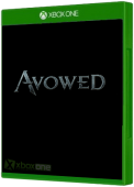 Avowed Xbox One Cover Art