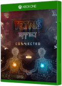 Tetris Effect: Connected Xbox One Cover Art