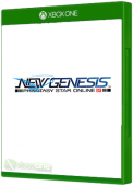 Phantasy Star Online 2: New Genesis video game, Xbox One, Xbox Series X|S