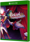 BALAN WONDERWORLD video game, Xbox One, Xbox Series X|S