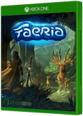 Faeria Xbox One Cover Art