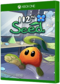 112th Seed Xbox One Cover Art