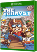 The Touryst Xbox One Cover Art