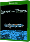 Escape From Tethys Xbox One Cover Art