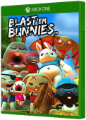 Blast 'Em Bunnies Xbox One Cover Art