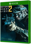 Beyond Enemy Lines 2 Xbox One Cover Art
