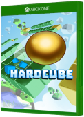 HardCube Xbox One Cover Art