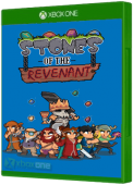 Stones of the Revenant Xbox One Cover Art