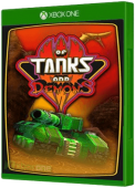 Of Tanks and Demons III Xbox One Cover Art