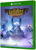 Fantasy General II: Invasion Xbox One Cover Art