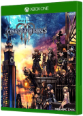 Kingdom Hearts III video game, Xbox One, xone