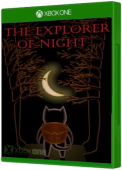The Explorer of Night Xbox One Cover Art