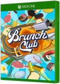Brunch Club Xbox One Cover Art