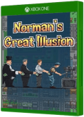 Norman's Great Illusion Xbox One Cover Art