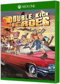 Double Kick Heroes Xbox One Cover Art