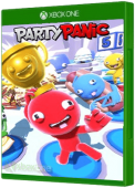 Party Panic Xbox One Cover Art