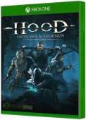 Hood: Outlaws & Legends Xbox One Cover Art