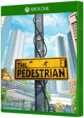 The Pedestrian Xbox One Cover Art